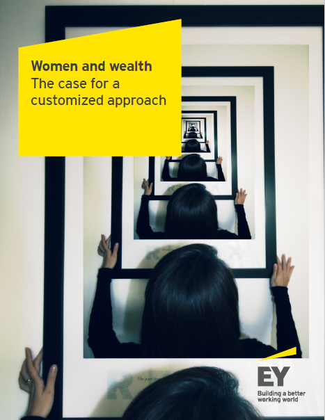 Women and Wealth cover