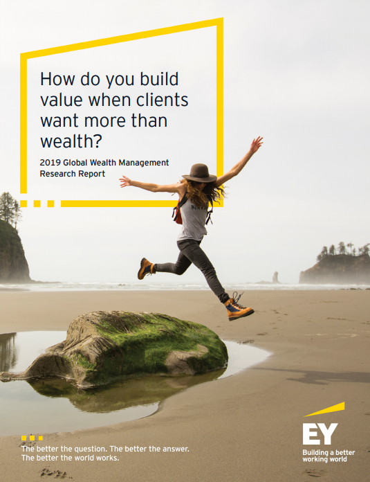 EY Global Wealth Management Report