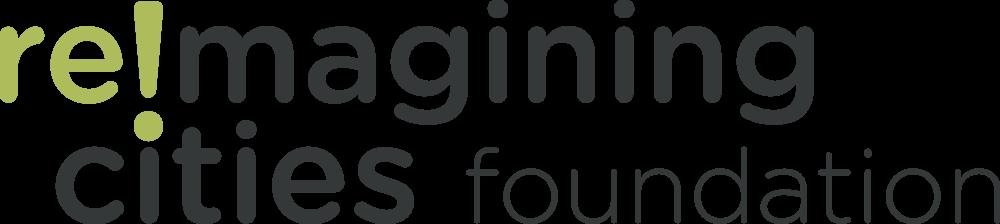 Reimagining Cities Foundation Logo