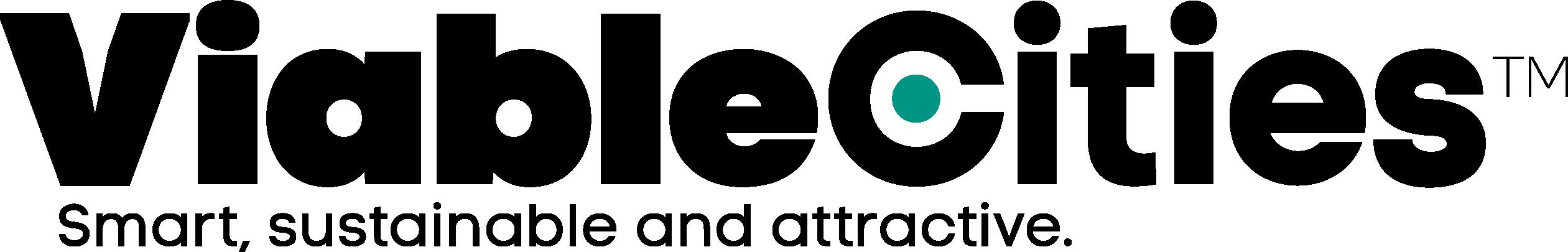 Viable Cities logo