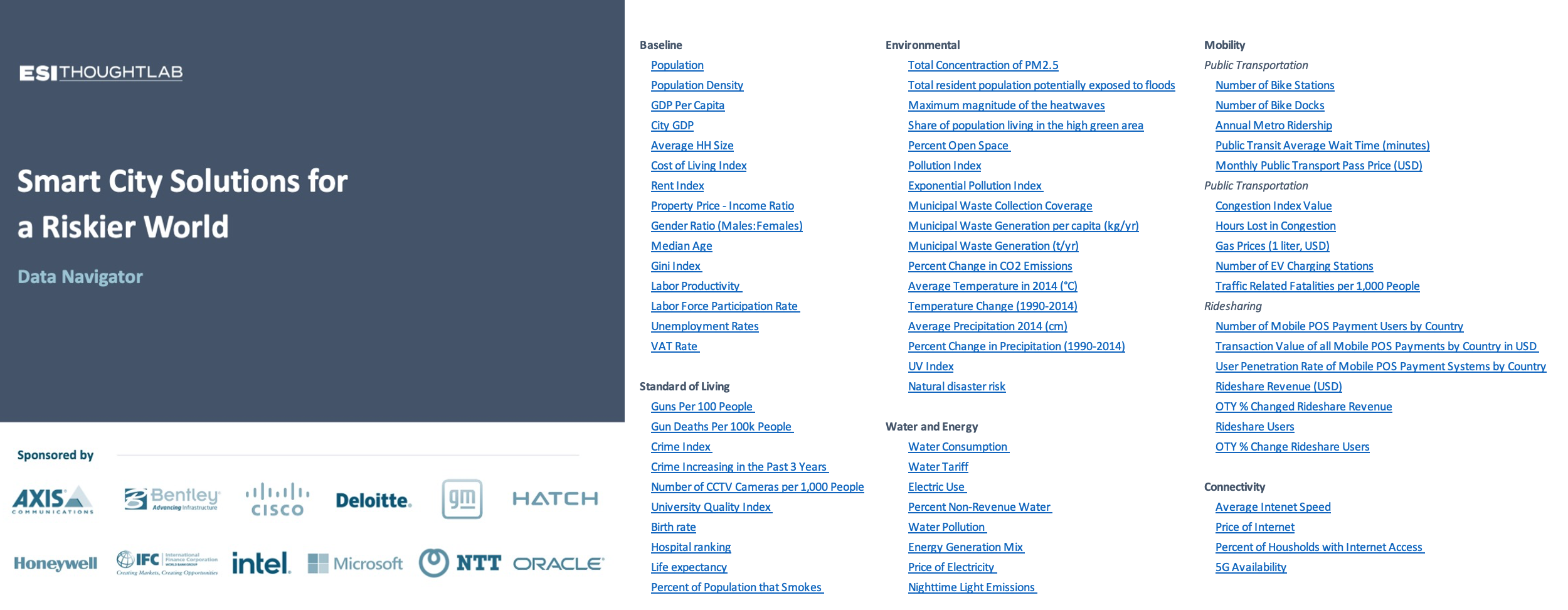 Data Navigator_Smart City Colutions