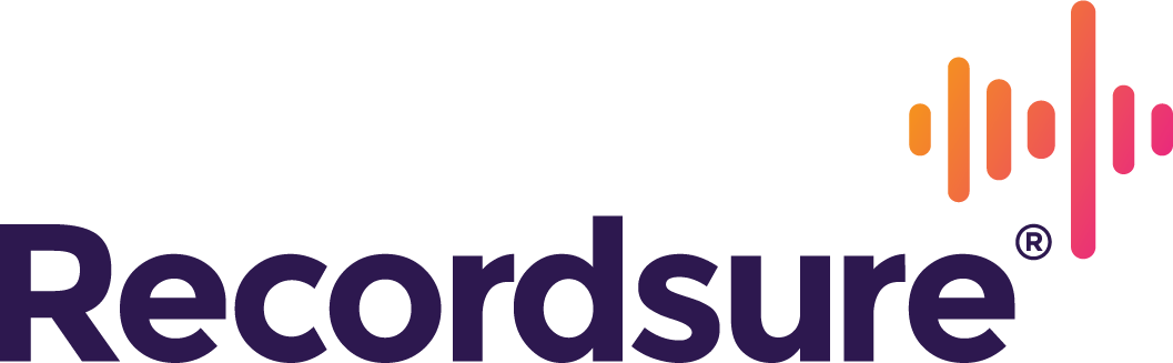 Recordsure master logo
